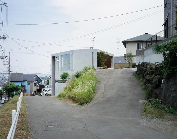 © Takumi Ota
