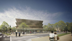 David Adjaye to Receive Du Bois Medal at Harvard