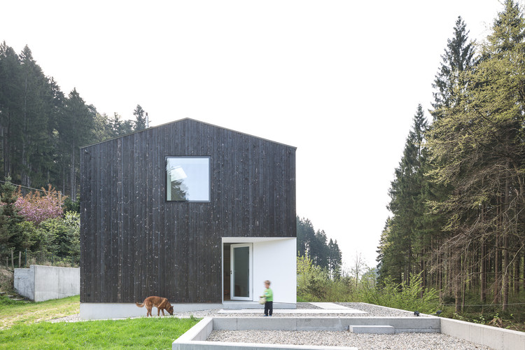 Bosque Negro / Stocker Dewes Architekten, © Yohan Zerdoun