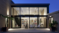 Mountain View Residence / Atelier Hsu