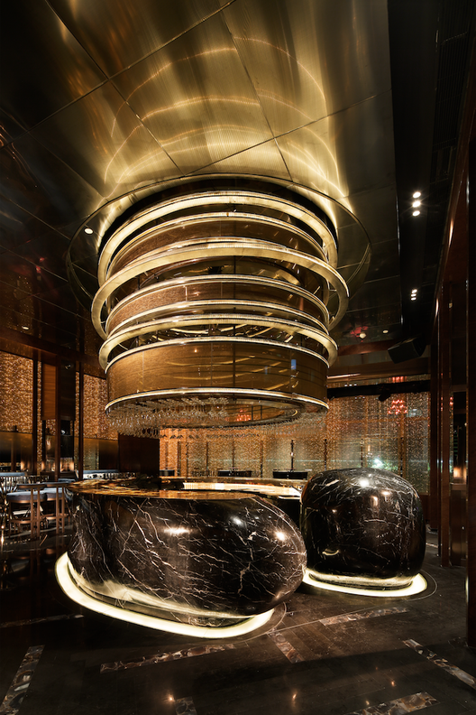 Mejor Bar: FEI (China) / A.N.D.