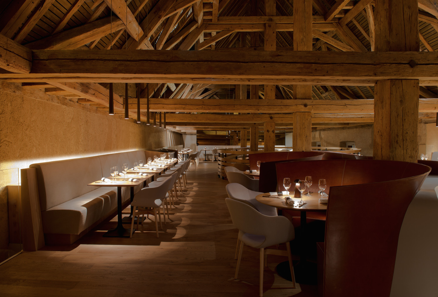 Restaurant bar design award winners archdaily