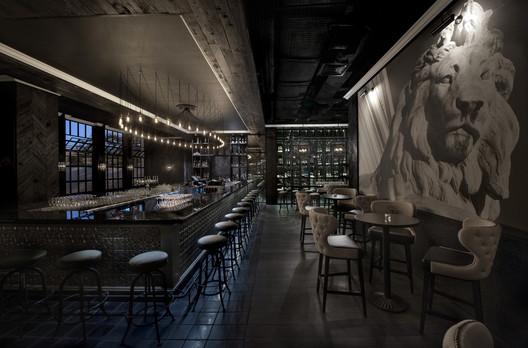Restaurant bar design award winners archdaily