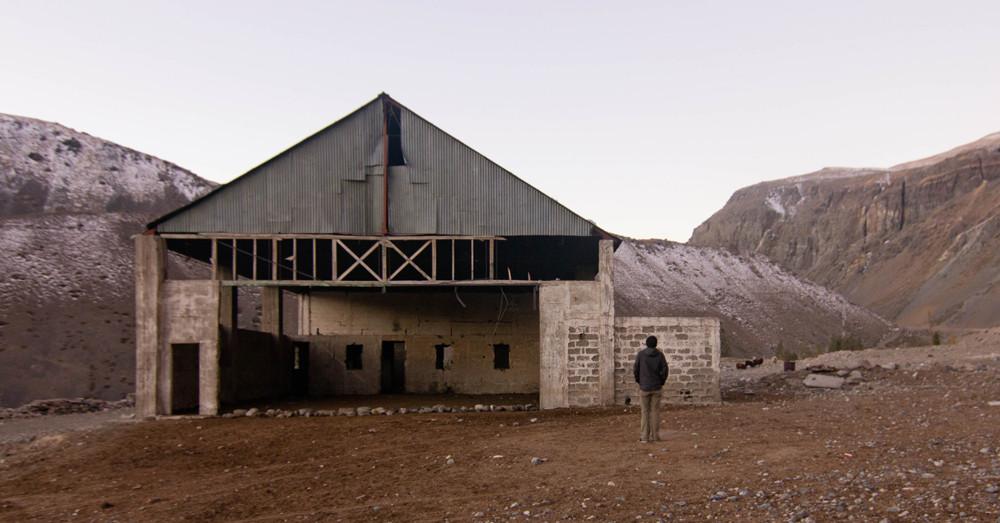 Taller de Fotografía de Arquitectura y Paisaje. Image © Felipe Fontecilla