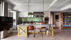 The Family Playground / HAO Design