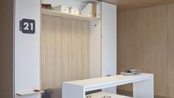 En Detalle: soluciones desplegables en 6 m2