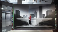 UNStudio Brings Interactive Exhibit to Munich: Motion Matters 4.0