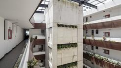 Vivalto Building / Najas Arquitectos