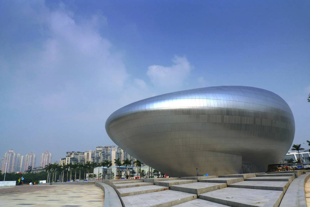 Is The Design Museum Dying?, Oct Design Museum (Shenzhen) / Studio Pei-Zhu. Image Courtesy of Studio Pei-Zhu