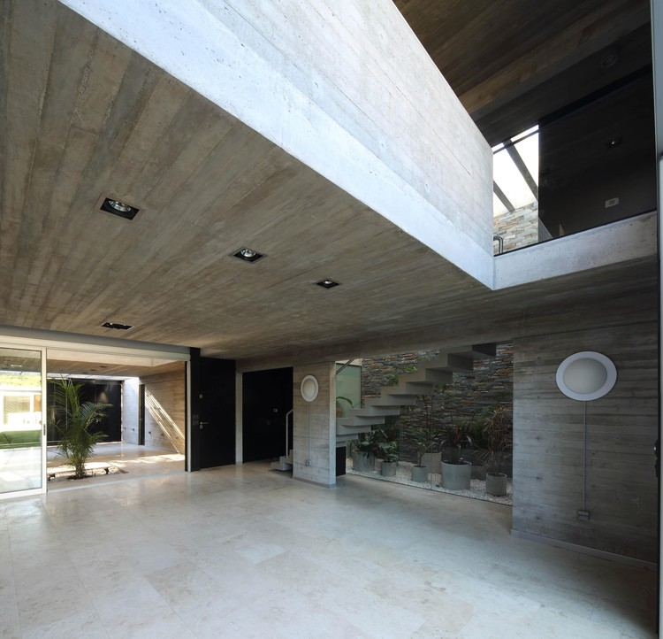 Casa Beiró / Proyecto C, © Gustavo Sosa Pinilla