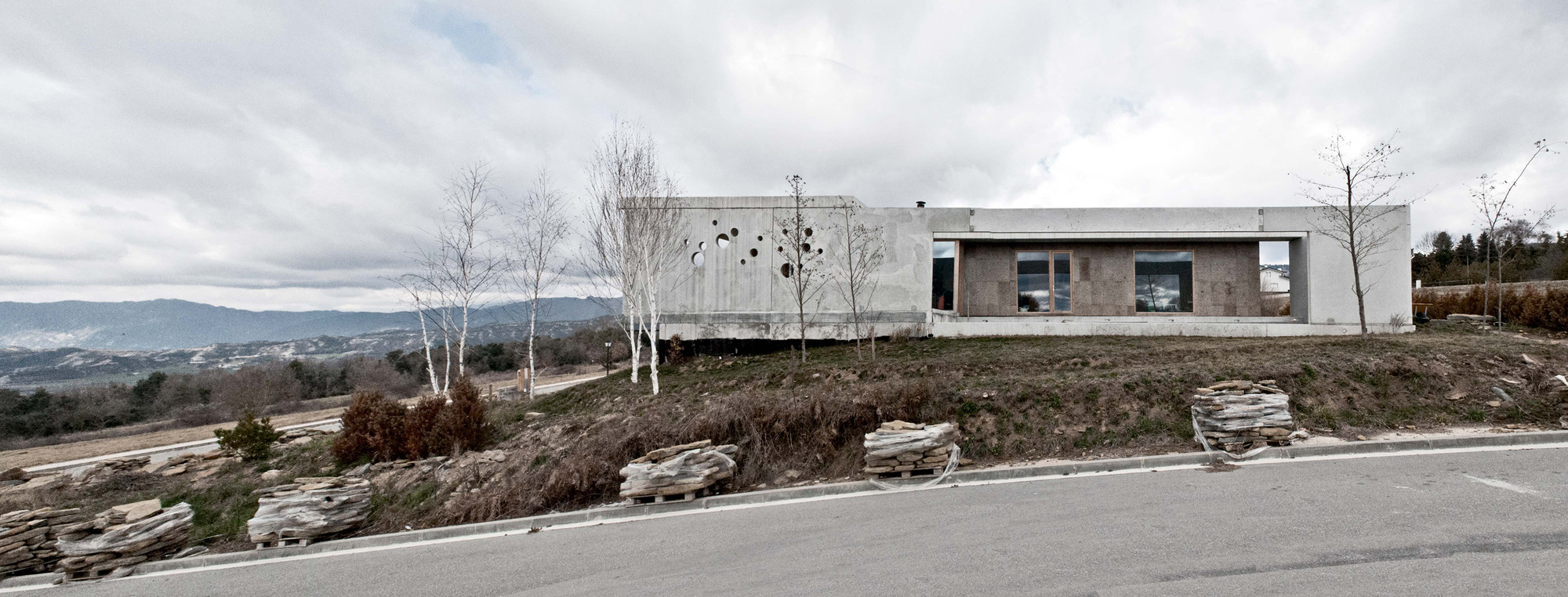 NH House / Marc Rifà-Rovira, © Jaume Prat