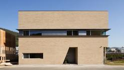 L_Square House / Wise Architecture