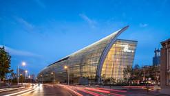 Tianjin Riverside 66 / Kohn Pedersen Fox