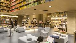 Saraiva Bookstore / Studio Arthur Casas