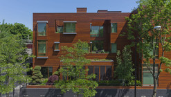 Chicago Residence / Dirk Denison Architects