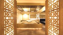 Suite Hammam / Cooperativa Arquitectura