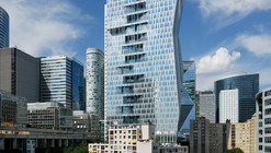 Majunga Tower / Jean-Paul Viguier et Associés
