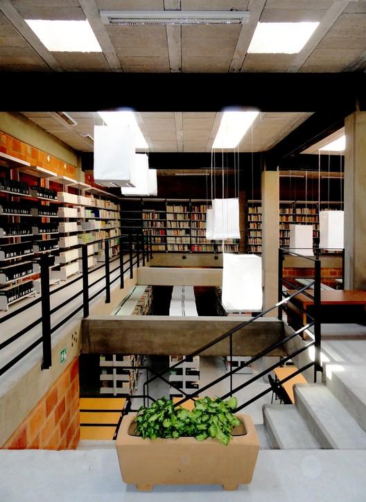 B-Human / REC Arquitectura, Cortesía de REC Arquitectura