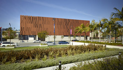 The Wallis Annenberg Center for the Performing Arts / Studio Pali Fekete architects