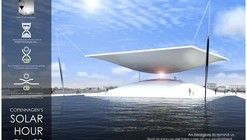 Winning Proposals Transform Power Plants into Public Art