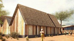 Three Winning Schemes Reinvent the African Mud Hut