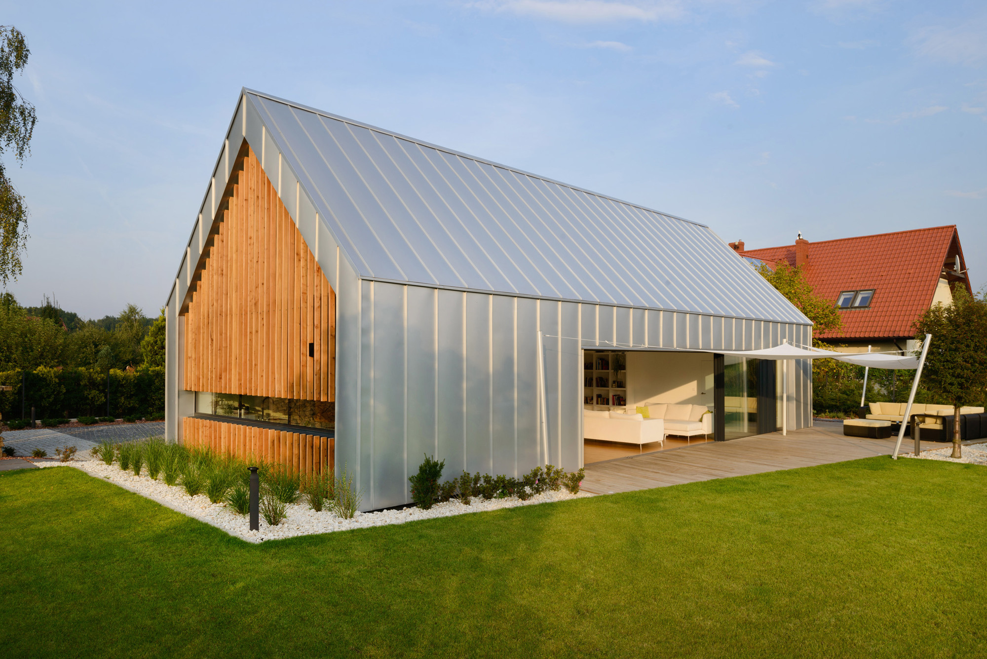 gallery of two barns house rs 2