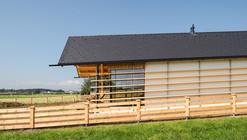 A House for the Best Years / Biro Gašperič