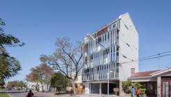 BL783 Building / Walter Arquitectos