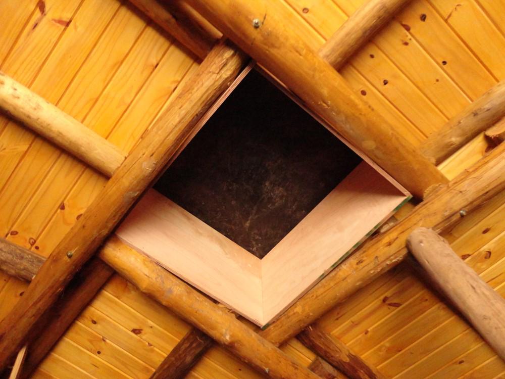 En detalle morfolog as de techos archdaily m xico for Como encielar un techo
