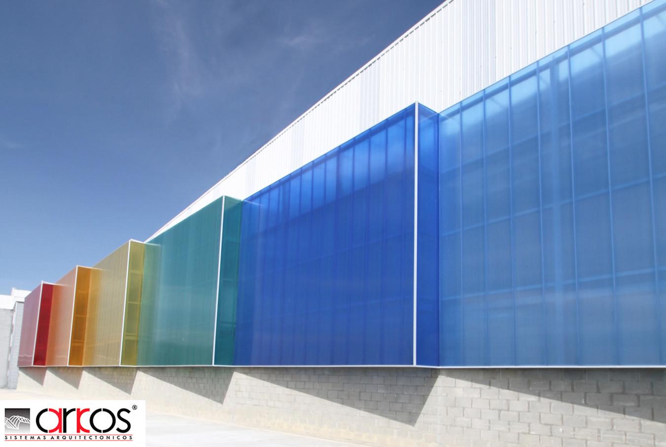 Arkos en plataforma arquitectura archdaily colombia for Plataforma arquitectura