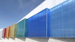 Arkos en Plataforma Arquitectura