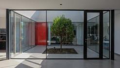 House at Chicureo / Cristian Izquierdo Lehmann