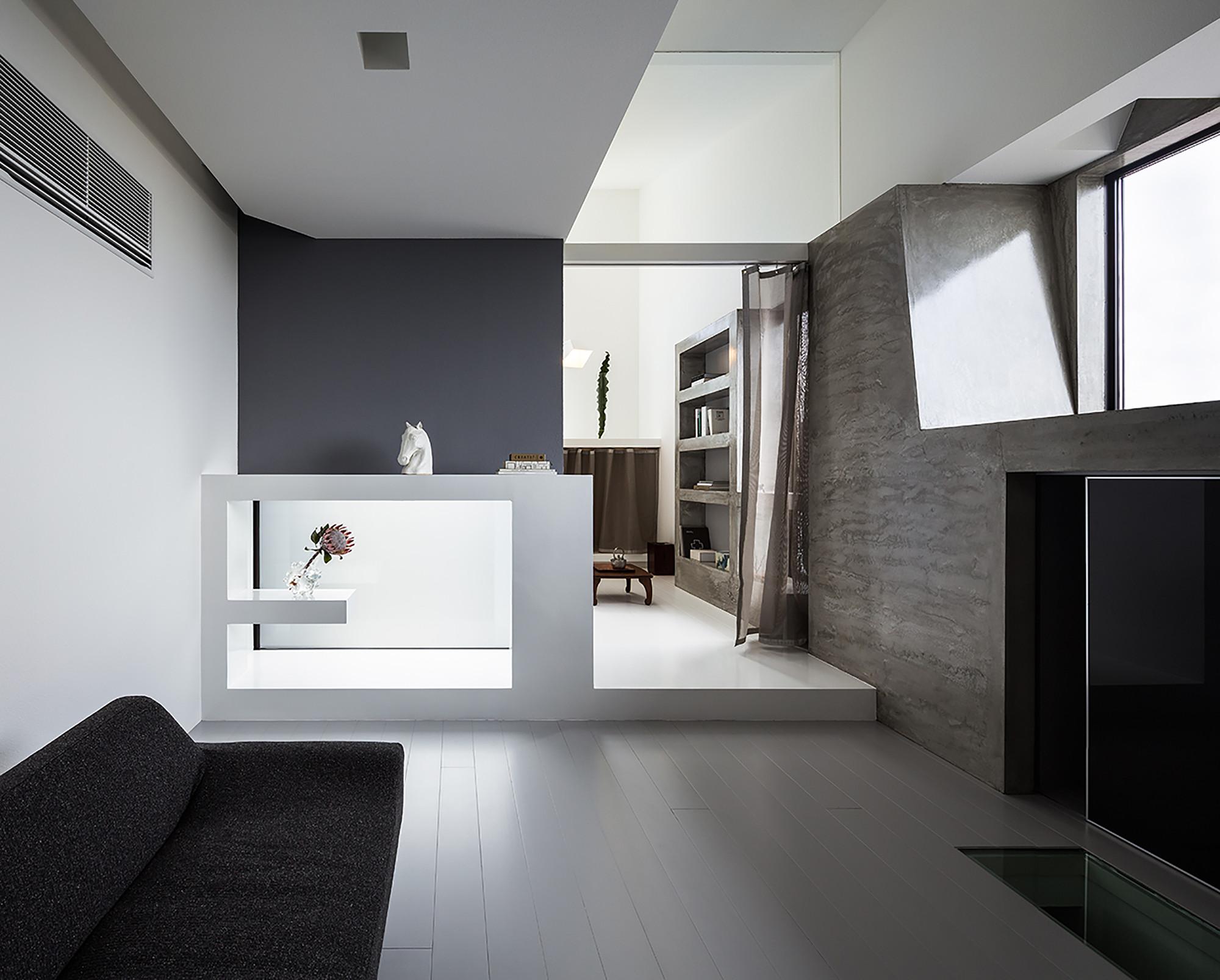 Gallery Of Scape House Form Kouichi Kimura Architects 4
