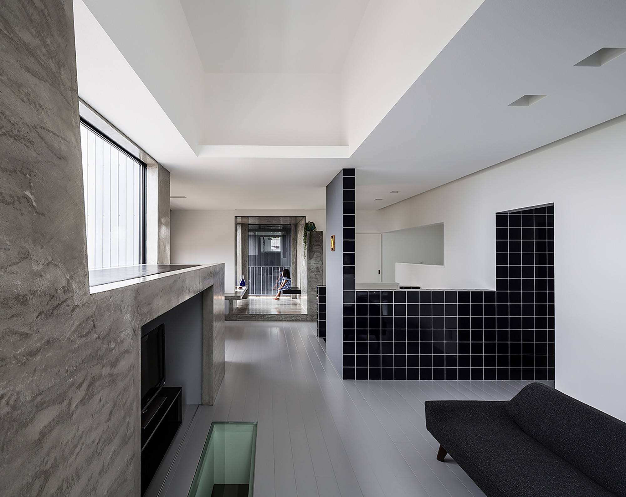 Gallery Of Scape House Form Kouichi Kimura Architects 30