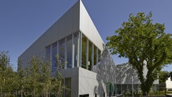 Highlands Branch Library / schmidt hammer lassen architects + Marshall Tittemore Architects