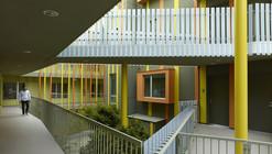2802 Pico Housing / Moore Ruble Yudell