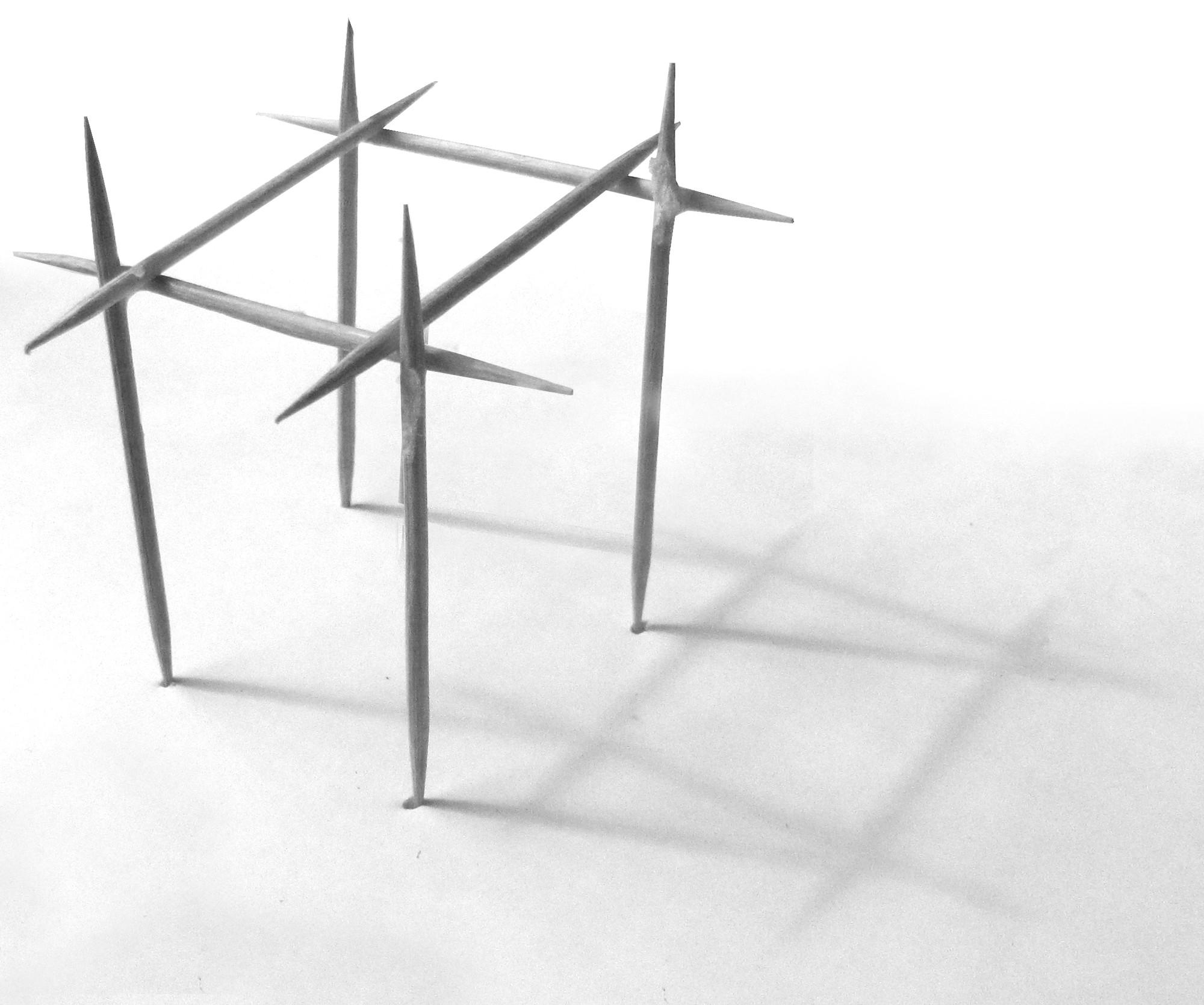 Forma. Image Cortesia de Domingo Arancibia