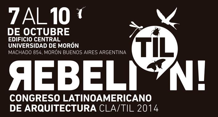 Se dio inicio al Congreso Latinoamericano de Arquitectura
