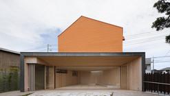 Pine Gallery / Taku Sakaushi (O.F.D.A.)