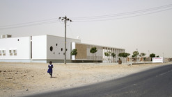 Video: Raul Pantaleo Discusses the Port Sudan Paediatric Centre