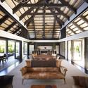 Marina Point, Fiji / Life Style Architecture. Image Courtesy of ADNZ