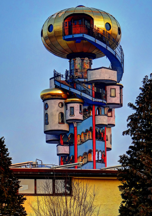 The Latest 99 Invisible Hundertwasser And His Fight