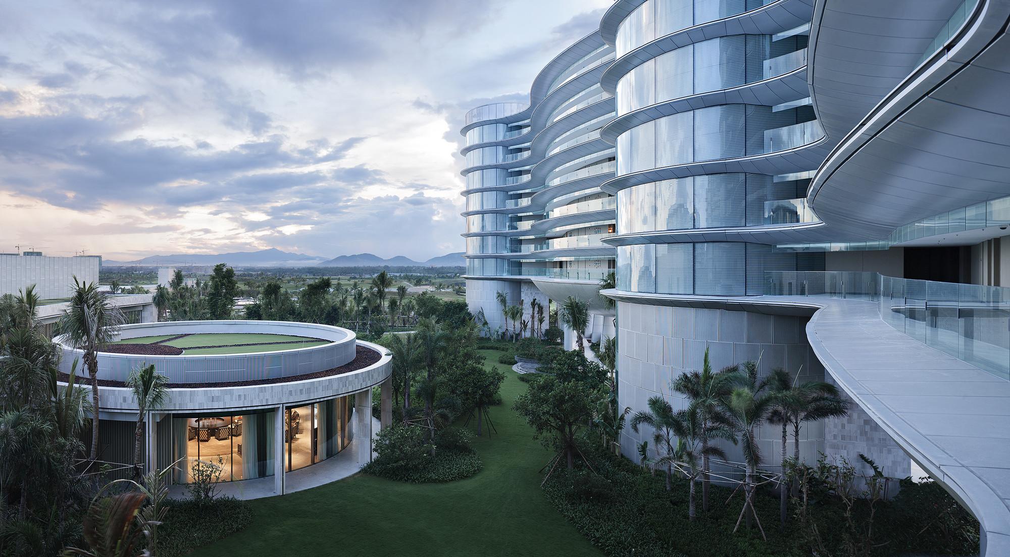 Beach Apartment Hotel