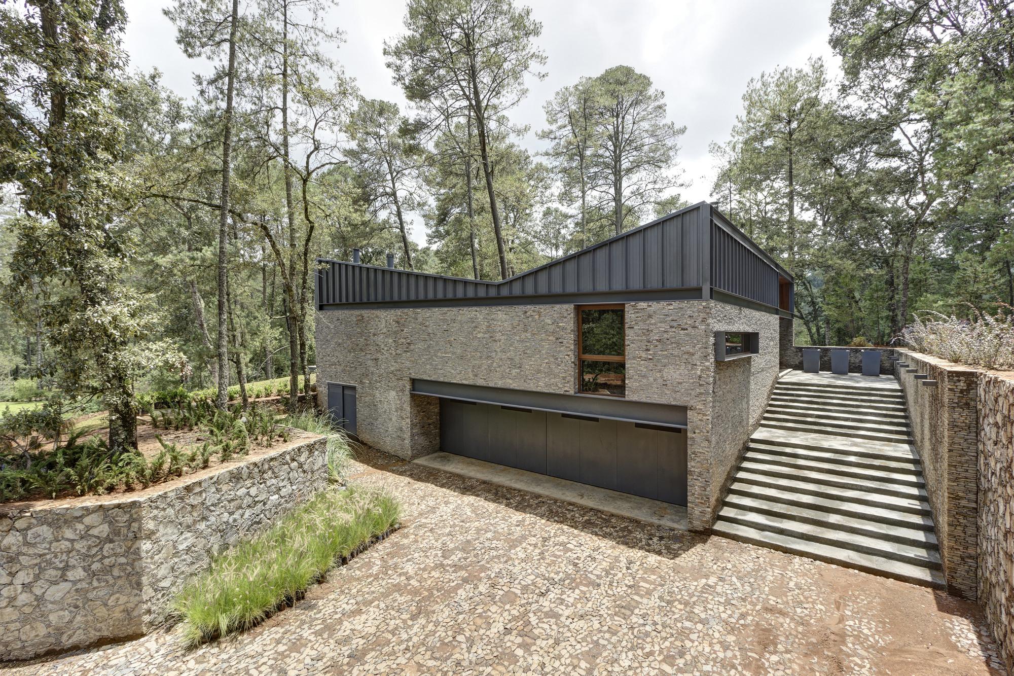 Gallery of MM House / Elías Rizo Arquitectos - 9
