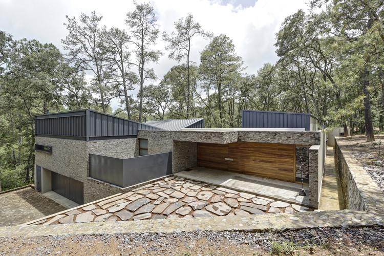 Casa MM / Elías Rizo Arquitectos , © Marcos García