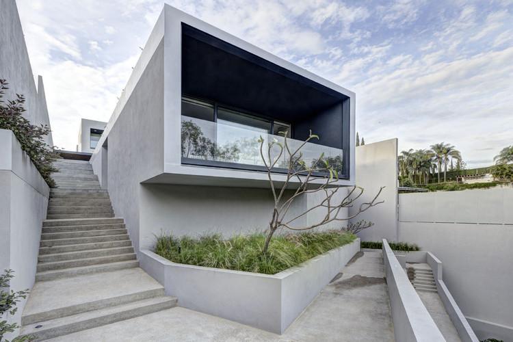Tina De Baño Traducir:Casa LA – Elías Rizo Arquitectos