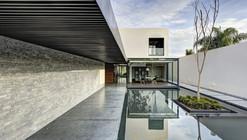 LA House / Elías Rizo Arquitectos