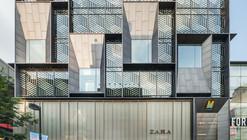 M Plaza / Manifesto Architecture