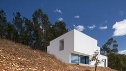 House in Águeda / nu.ma