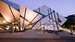 AD Round Up: Canadian Architecture to Be Thankful For